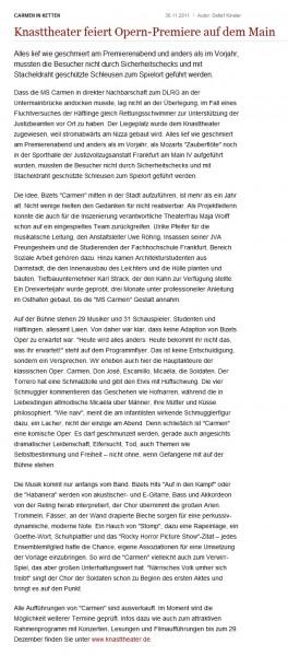 aus: welt.de, 30. November 2011