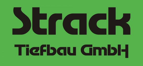 Partner: Strack Tiefbau GmbH