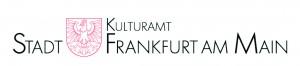 Förderer und Sponsor: Kulturamt Frankfurt am Main