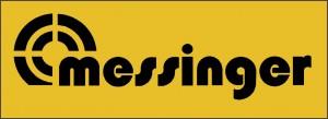 Förderer und Sponsor: Messinger Schrauben GmbH