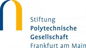 Förderer und Sponsor: Stiftung Polytechnische Gesellschaft Frankfurt am Main