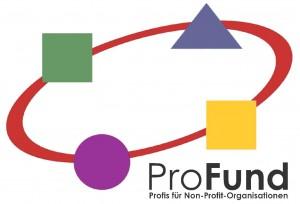 Partner: ProFund e.V. - Profis für Non-Profit - Beratung für Non-Profit-Organisationen