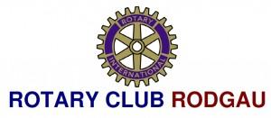 Förderer und Sponsor: Rotary Club Rodgau